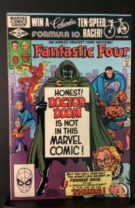 Fantastic Four #238 (1982)