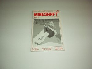 MINESHAFT the Underground Magazine Book No. #14 (Adults)