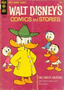Walt Disney's Comics and Stories #291 FN; Dell | save on shipping - details insi