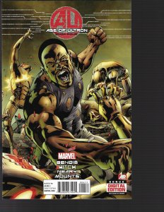 Age of Ultron #4 (Marvel, 2013) NM