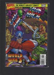 Captain America #13 (1997)