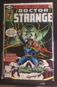 Doctor Strange #40 (1980)