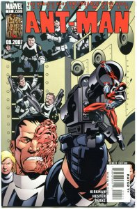 Irredeemable ANT-MAN #11, NM, Kirkman of Walking Dead, 2006, 1st, more in store