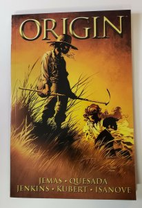 Origin: The True Story Of Wolverine TPB Marvel Comics 2002 First Print NM