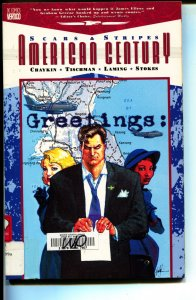American Century: Sears and Stripes-Howard Chaykin
