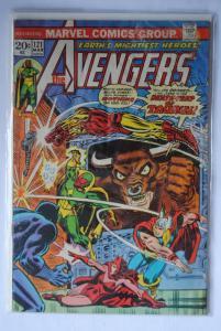 The Avengers, 121