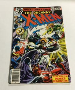 X-Men 119 Vf- Very Fine- 7.5 Marvel