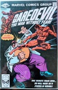 DAREDEVIL #171! KINGPING COVER! VF+