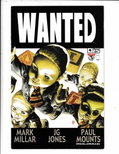 Wanted #4 (2004)