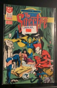 The Spectre #11 (1988)