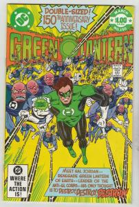 Green Lantern #150 (Mar-82) NM/NM- High-Grade Green Lantern