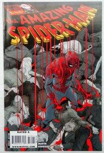 The Amazing Spider-Man #619 (NM, 2010)