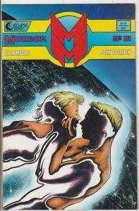 Miracleman #16 (Dec-89) NM Super-High-Grade Miracle Man