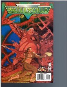 Waterworld: Children Of Leviathan #2 (1997)