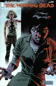 WALKING DEAD (2003 IMAGE) #140 NM