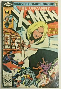 UNCANNY X-MEN#131 FN 1980 MARVEL BRONZE AGE COMICS