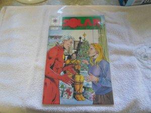 1994 SOLAR MAN OF THE ATOM . # 31