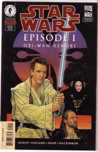 Star Wars  : Episode I : Obi-Wan Kenobi   #nn (art) VG