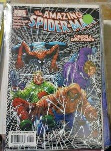 Amazing Spider-Man #  503  2004 marvel  dr strange loki dormammu