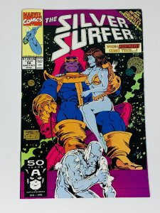 Silver Surfer #56 (1991) RA1