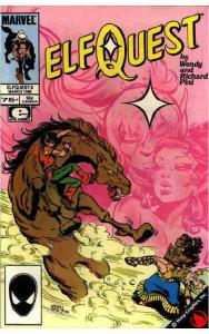 Elfquest (Epic) #8 VF/NM; Epic | save on shipping - details inside