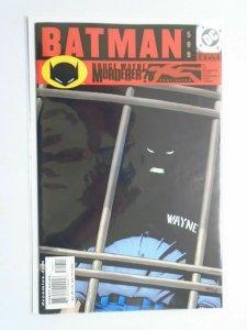 Batman (1940) #599 - 8.0 VF - 2002