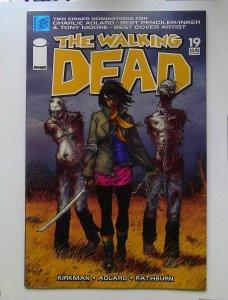 The Walking Dead 19 -  First Michonne!