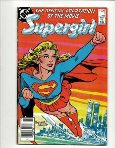 Lot Of 12 Comics Supergirl # 1 2 3 4 5 6 7 9 10 11 12 14   WS4