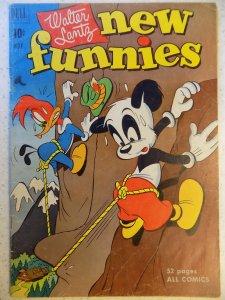 Walter Lantz New Funnies #177 (1951)