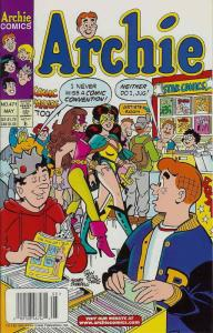 Archie #471 VF/NM; Archie | save on shipping - details inside