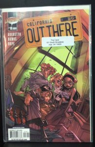 Out There #18 (2003)