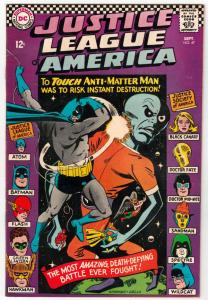 Justice League of America #47 (Sep-66) NM Super-High-Grade Justice League of ...