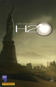 H2O #1 VF/NM; Dynamite | save on shipping - details inside