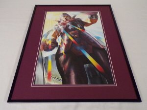 Marvels #3 Galactus Framed 16x20 Cover Poster Display Alex Ross