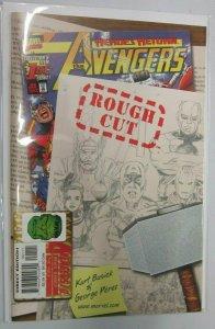 The Avengers #1 8.0 VF (1998)