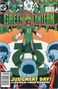 Green Lantern (1960 series) #172, VF- (Stock photo)