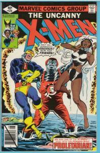 X-Men 124 Aug 1979 VF-NM (9.0)