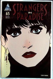 Strangers in Paradise #65 (2004)