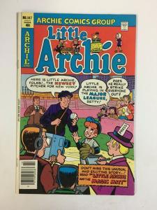 LITTLE ARCHIE (1956-1983)147 VF-NM Oct 1979 COMICS BOOK