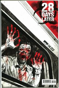 28 DAYS LATER 14, NM, Zombies, Horror, Walking Dead, 1st, 2009, more in store