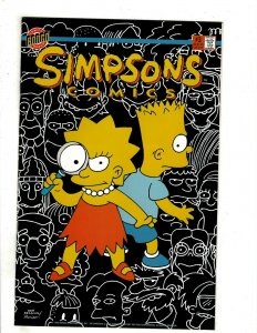 12 Comics Simpsons 3 Wrath 3 Magnus 37 Corps 19 Rai 21 Cerebus 180 Sternn + HR15