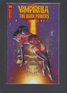 Vampirella: The Dark Powers #4 Cover B