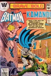 Batman (em formatinho) #60