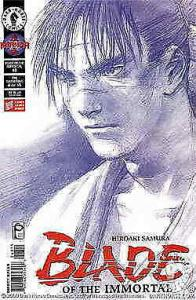 Blade of the Immortal #48 VF/NM; Dark Horse | save on shipping - details inside