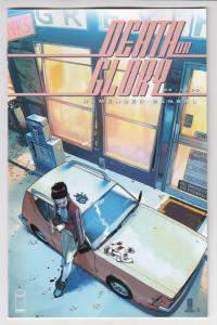DEATH OR GLORY (2018 IMAGE COMICS) #2 NM