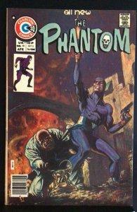 The Phantom #70 (1976)