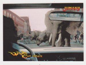 1995 Jumanji Movie Trading Card #52