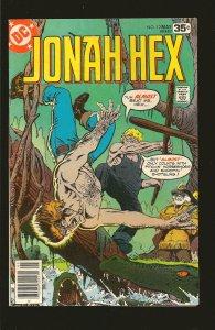 DC Comics Jonah Hex #12 (1978)