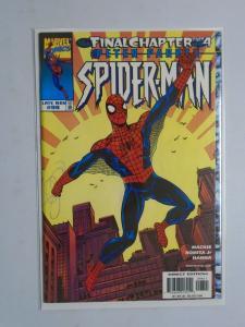 Marvel Spider-Man # 98 7.0 (1998)
