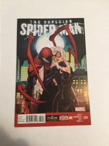 Superior Spider-Man 020 NM Near Mint